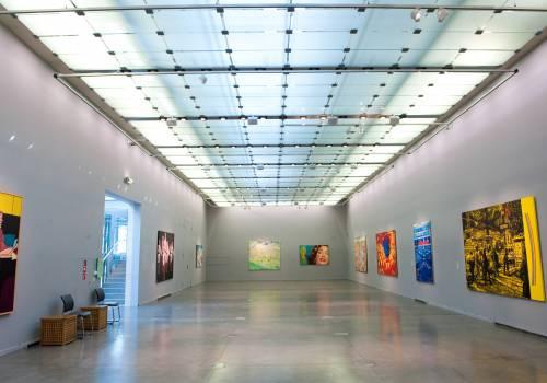 musee national d histoire et d art inside