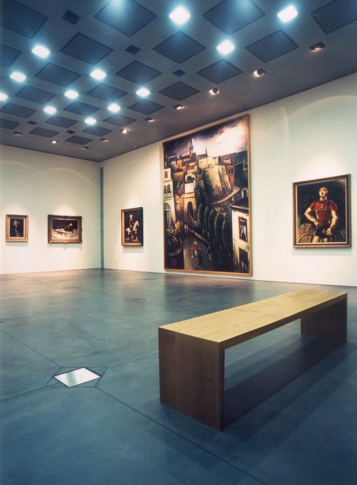 musee national d histoire et d art binnen 1