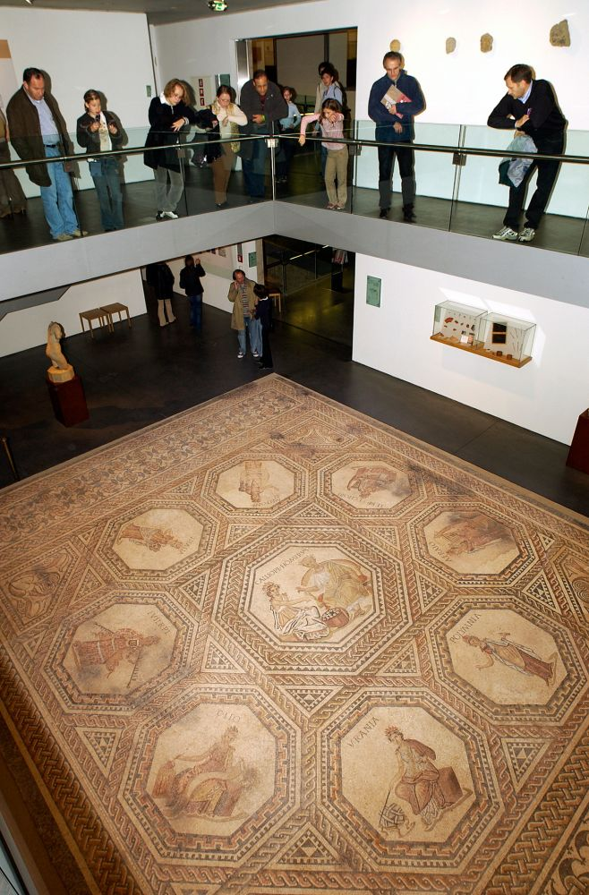 musee national d histoire et d art binnen 2
