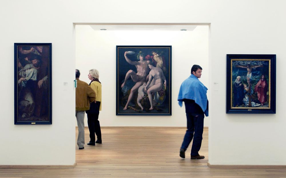 musee national d histoire et d art binnen 4