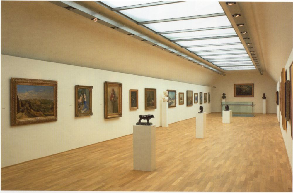 musee national d histoire et d art inside 5