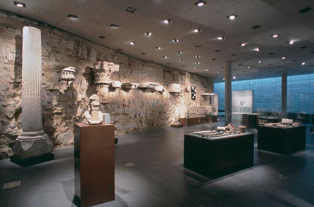 D Art Exhibition Jbr : Musée national d histoire et art visit luxembourg