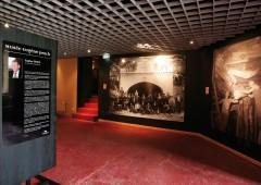 eugene pesch museum lasauvage inside