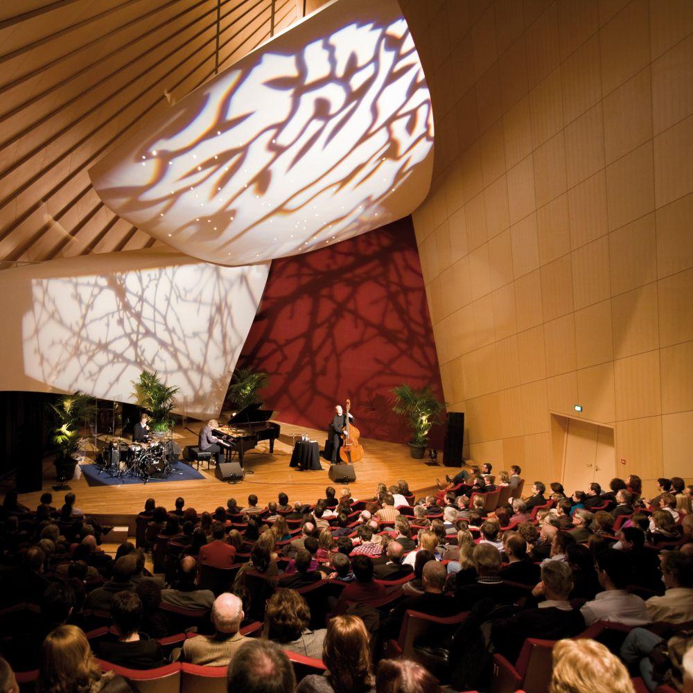 concert philharmonie