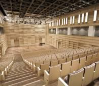 trifolion echternach centre culturel touristique et de congres