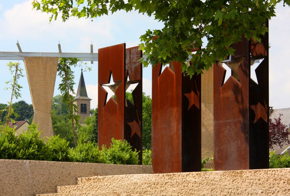 monument accords de schengen 03