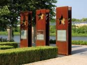 monument accords de schengen