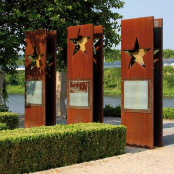 monument accords de schengen