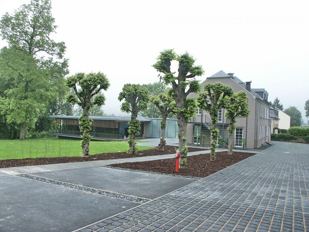 kulturhaus niederanven 02