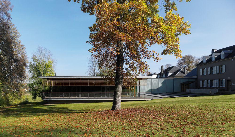 kulturhaus niederanven