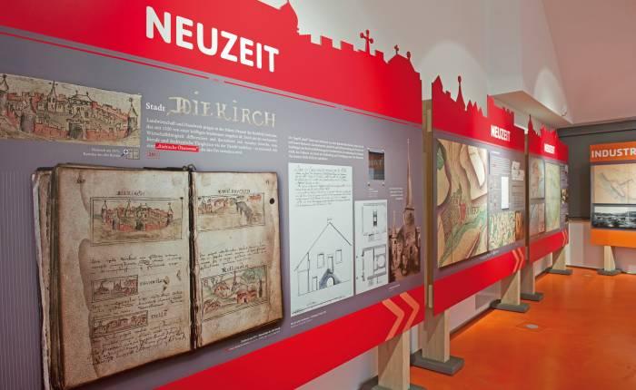 musee d histoire de la ville de diekirch  mh s d interieur