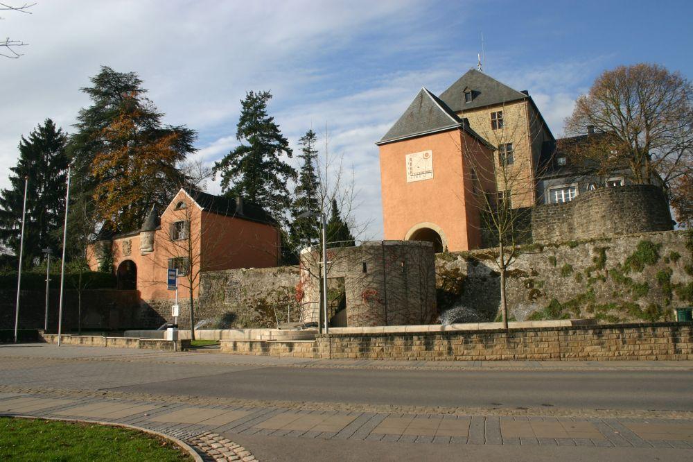 Schloss Mersch