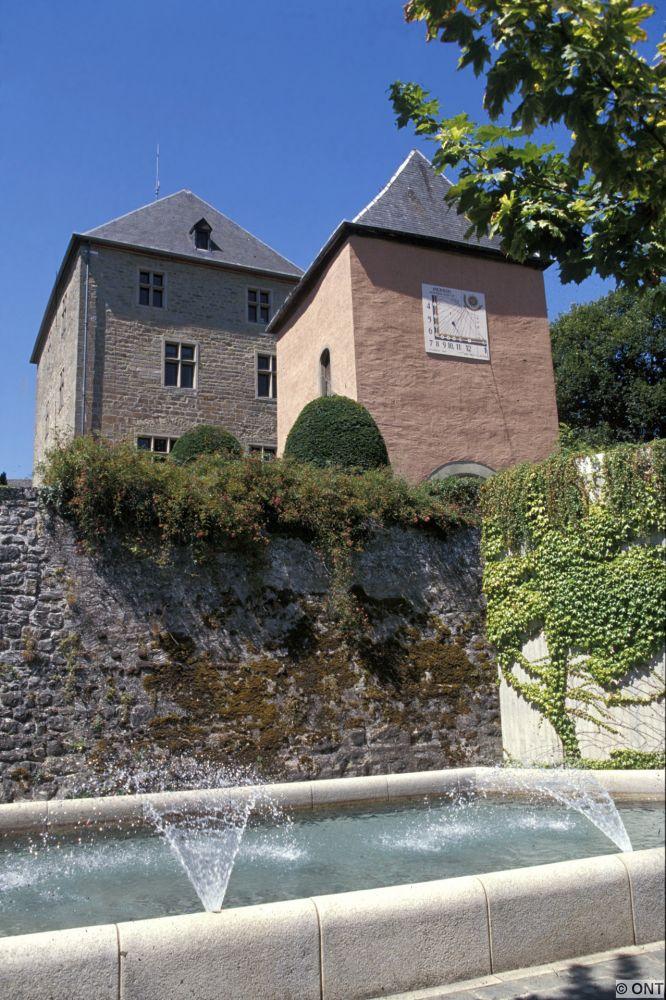 Schloss Mersch 3