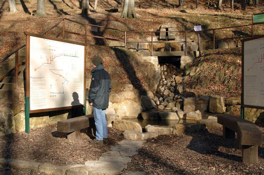site gallo romain raschpetzer walferdange 01