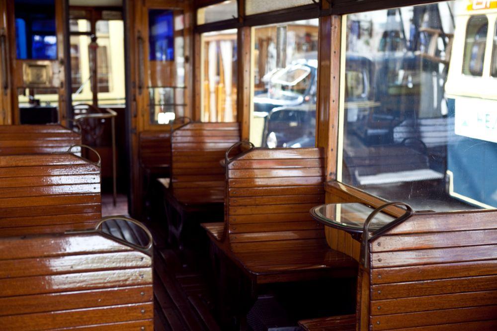 straßenbahn und busmuseum luxemburg stadt innen 2