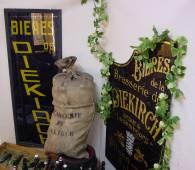 museum van de geschiedenis van de brouwerij diekirch binnen