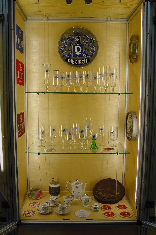 beermuseum of the diekirch brewery inside 4