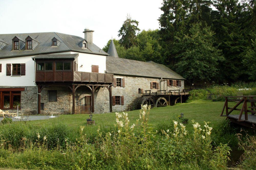 museum der alten Muhle asselborn aussen