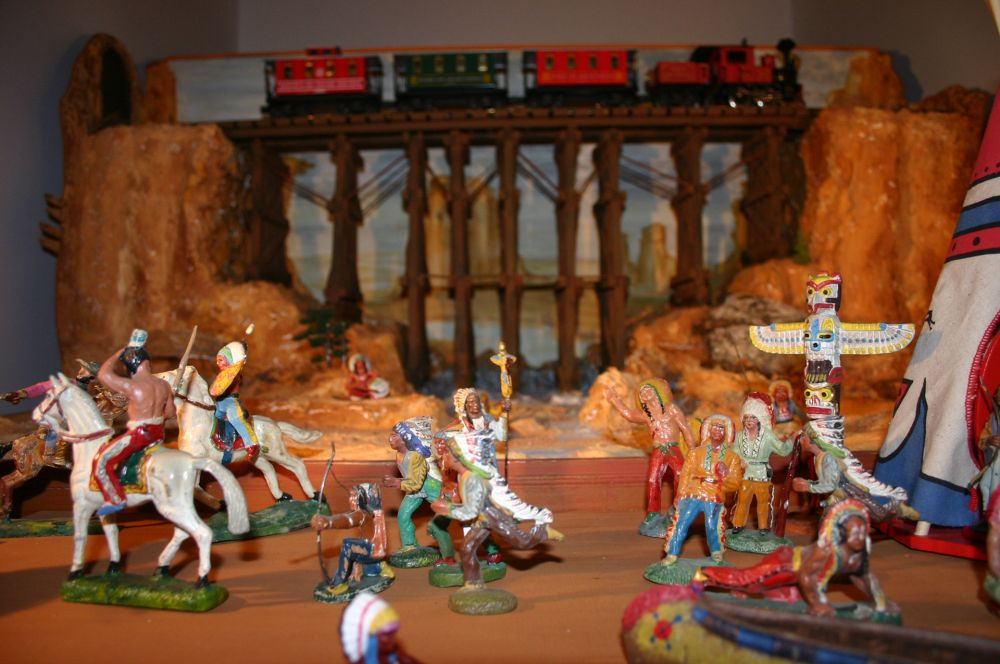 museum of toys clervaux inside 3
