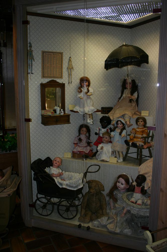 museum of toys clervaux inside 4