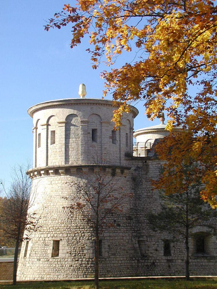 musee drai eechelen  forteresse histoire identites aussen 1