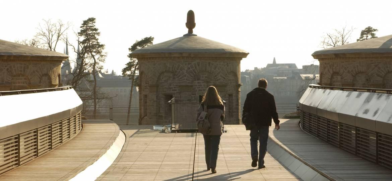 musee drai eechelen  forteresse histoire identites aussen 5