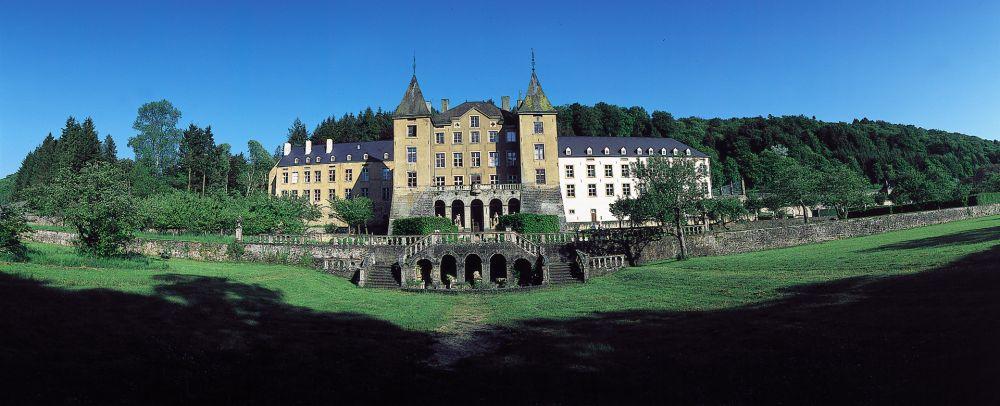 Chateau Ansembourg