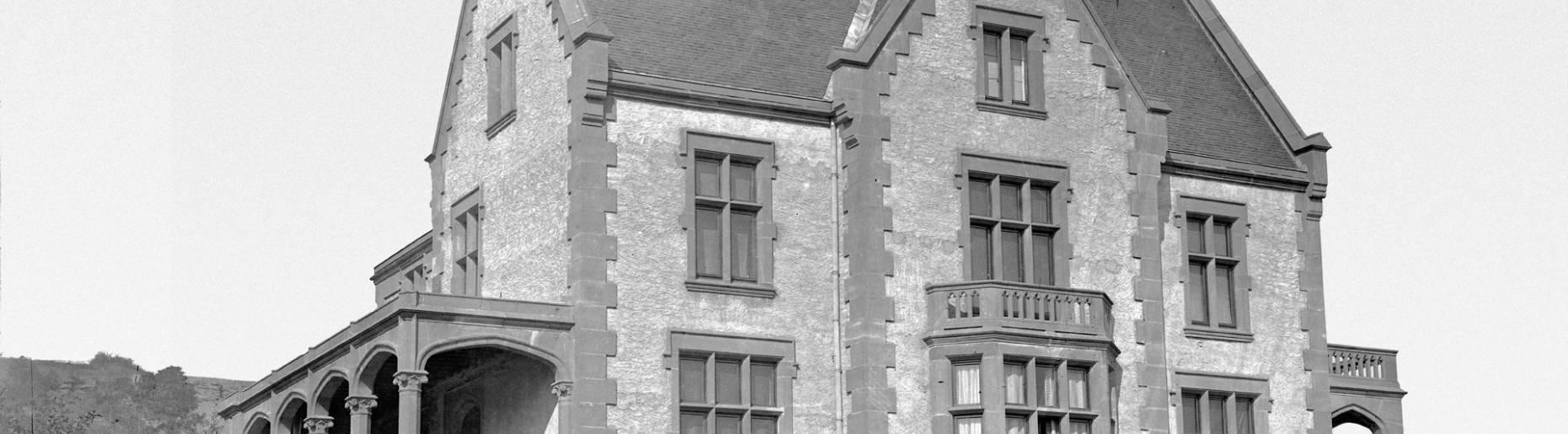 museum henri tudor rosport buiten