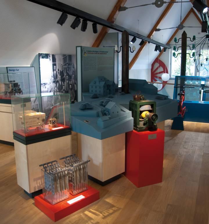 musee henri tudor rosport interieur 2
