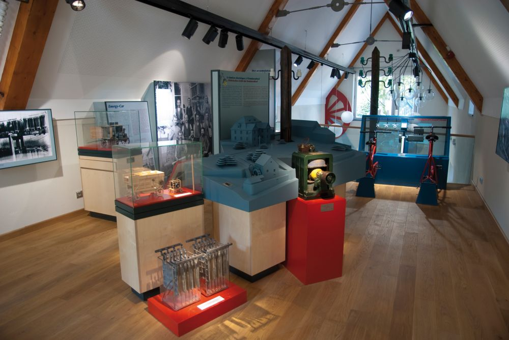 henri tudor museum rosport inside 2