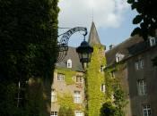 Differdange Renaissance Castle