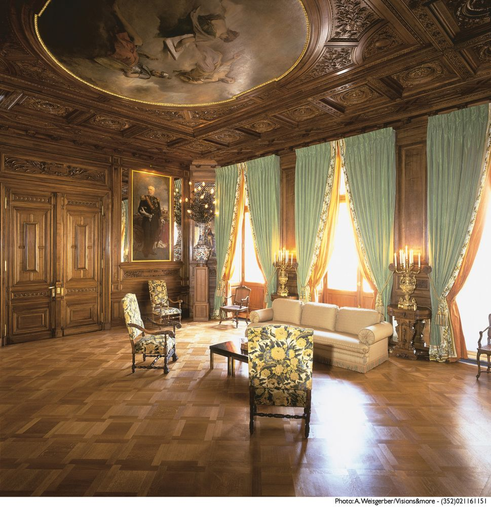 Palais Grand-Ducal interieur 2