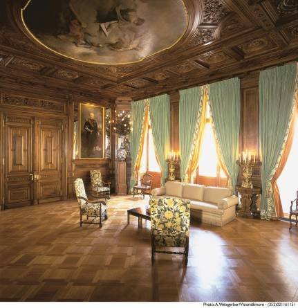 Grand-ducal Palace inside 2