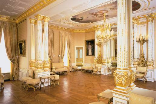 Grand-ducal Palace inside 3