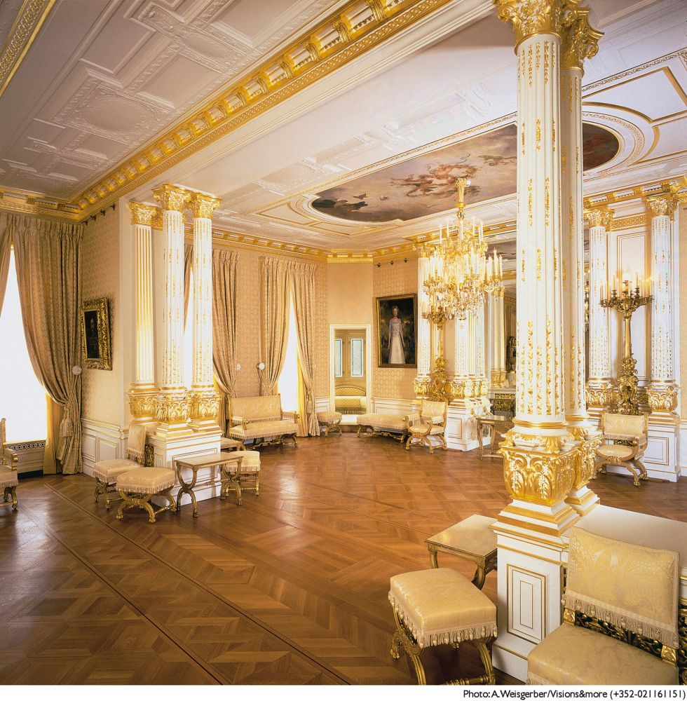 Palais Grand-Ducal interieur 3