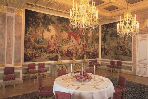 Grand-ducal Palace inside 4