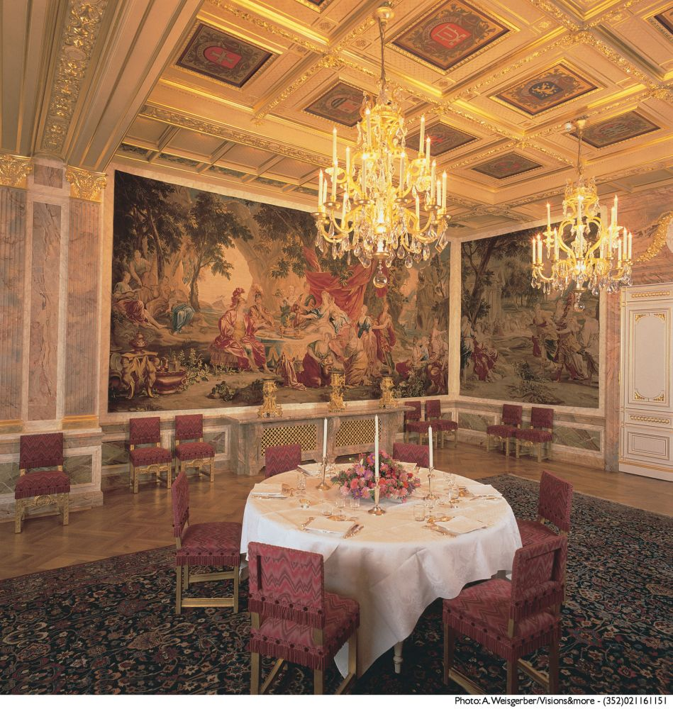 Palais Grand-Ducal interieur 4