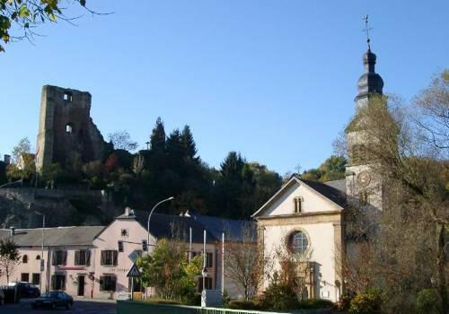 Schloss Hesperange