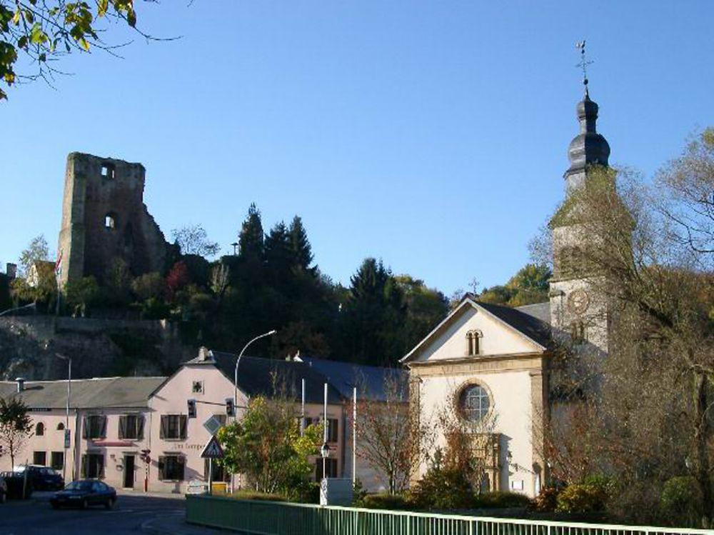 Chateau Hesperange