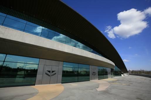 centre national sportif et culturel d coque