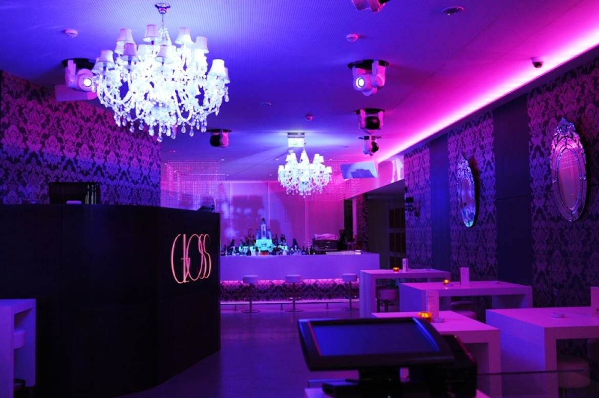 gloss bar & club luxembourg city