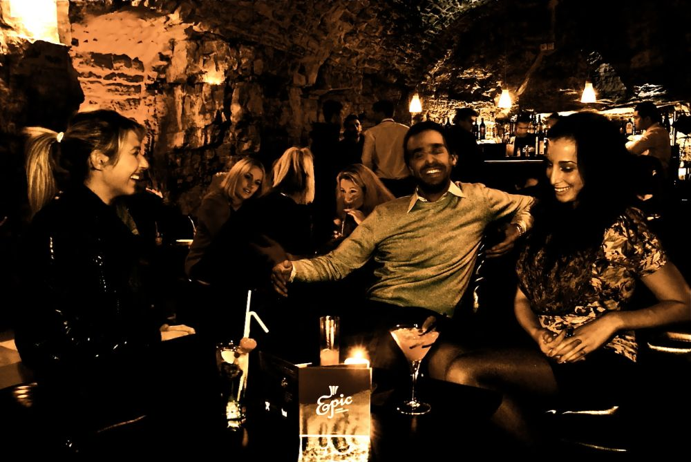 epic lounge luxembourg city