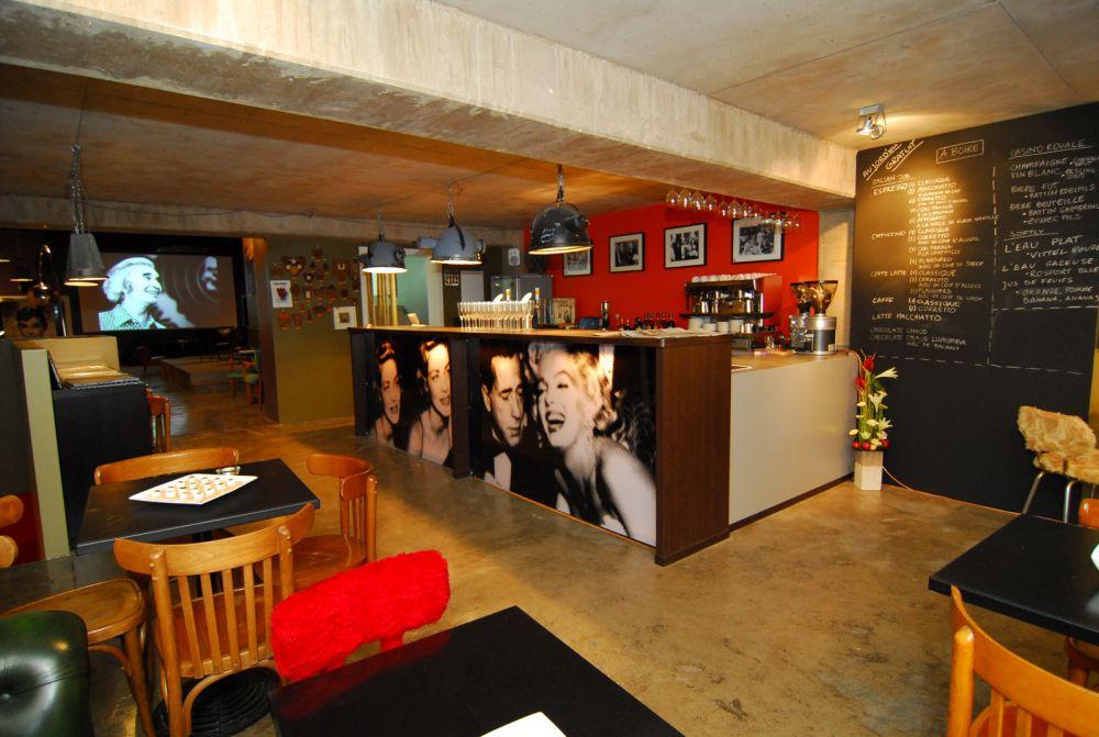 ancien cinema cafe club vianden
