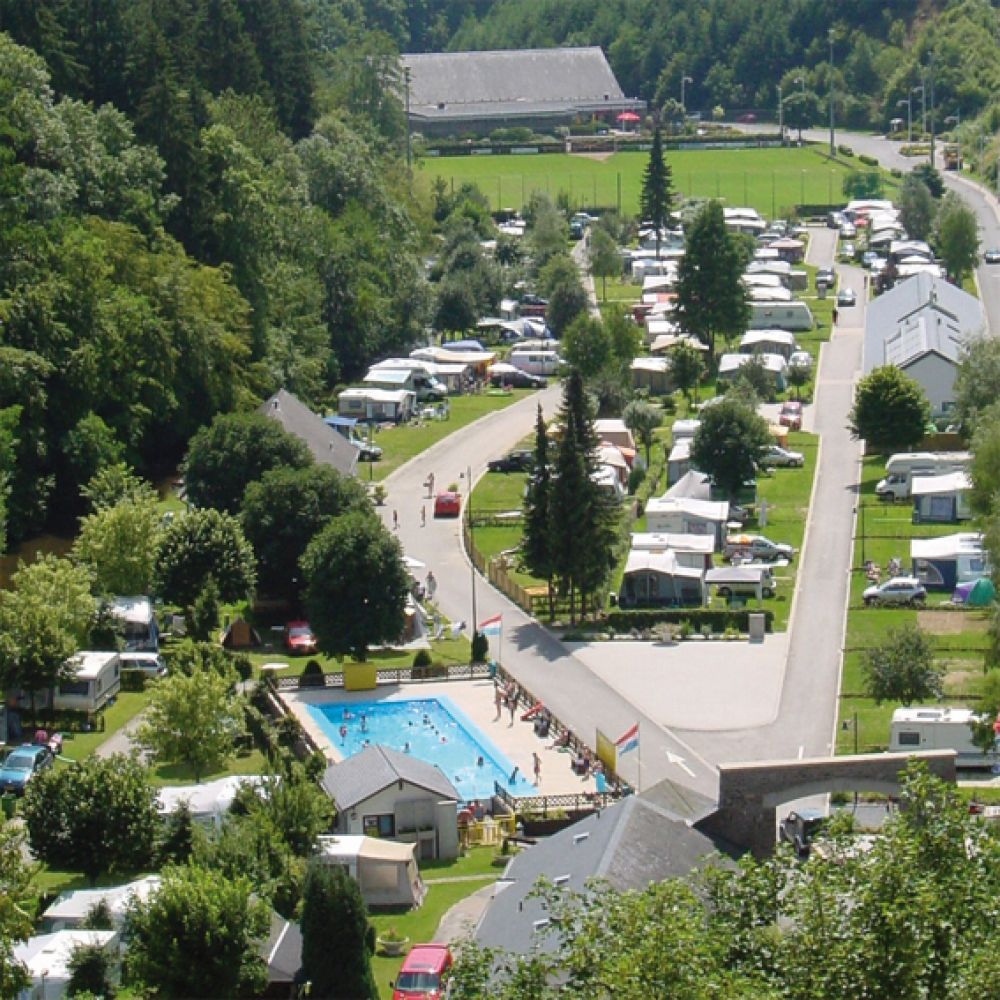 camping officiel clervaux