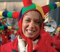 carnaval parade esch sur alzette