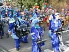 carnaval parade petange 01