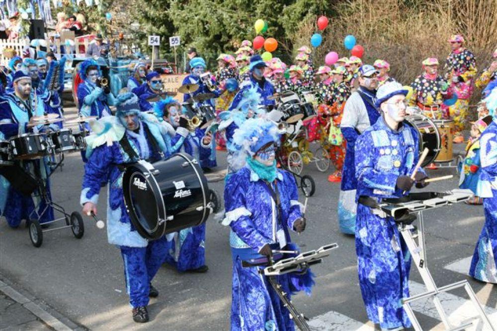 carnival parade petange 01