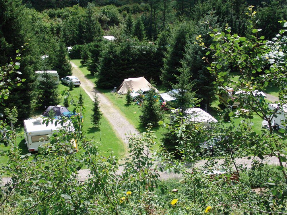 camping woltzdal maulusmuehle