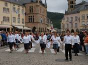 dancing procession of echternach