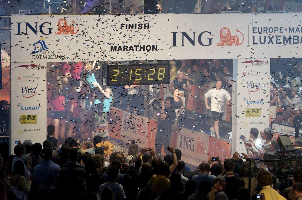 ing night marathon luxembourg